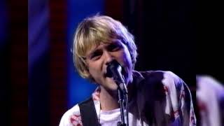 NIRVANA - MTV MUSIC AWARDS 1993