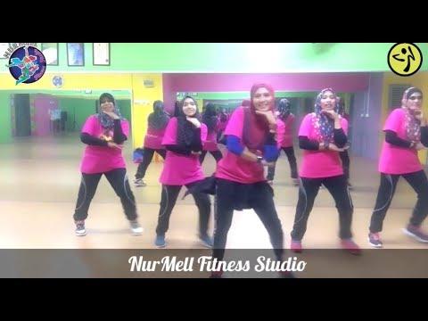 Viral Step !! Zumba Lagi Syantik with Zin Nurul