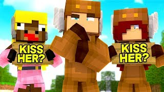 Minecraft Daycare - WOULD YOU RATHER MINECRAFT ROLEPLAY