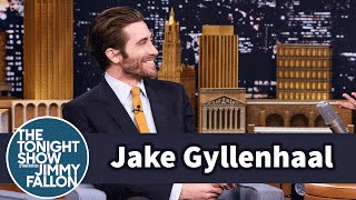 Jake Gyllenhaal Bombed His Lord of the Rings Audition thumbnail
