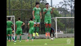 Юношеская сборная Таджикистана U 17 проводит сбор в Сан Паулу