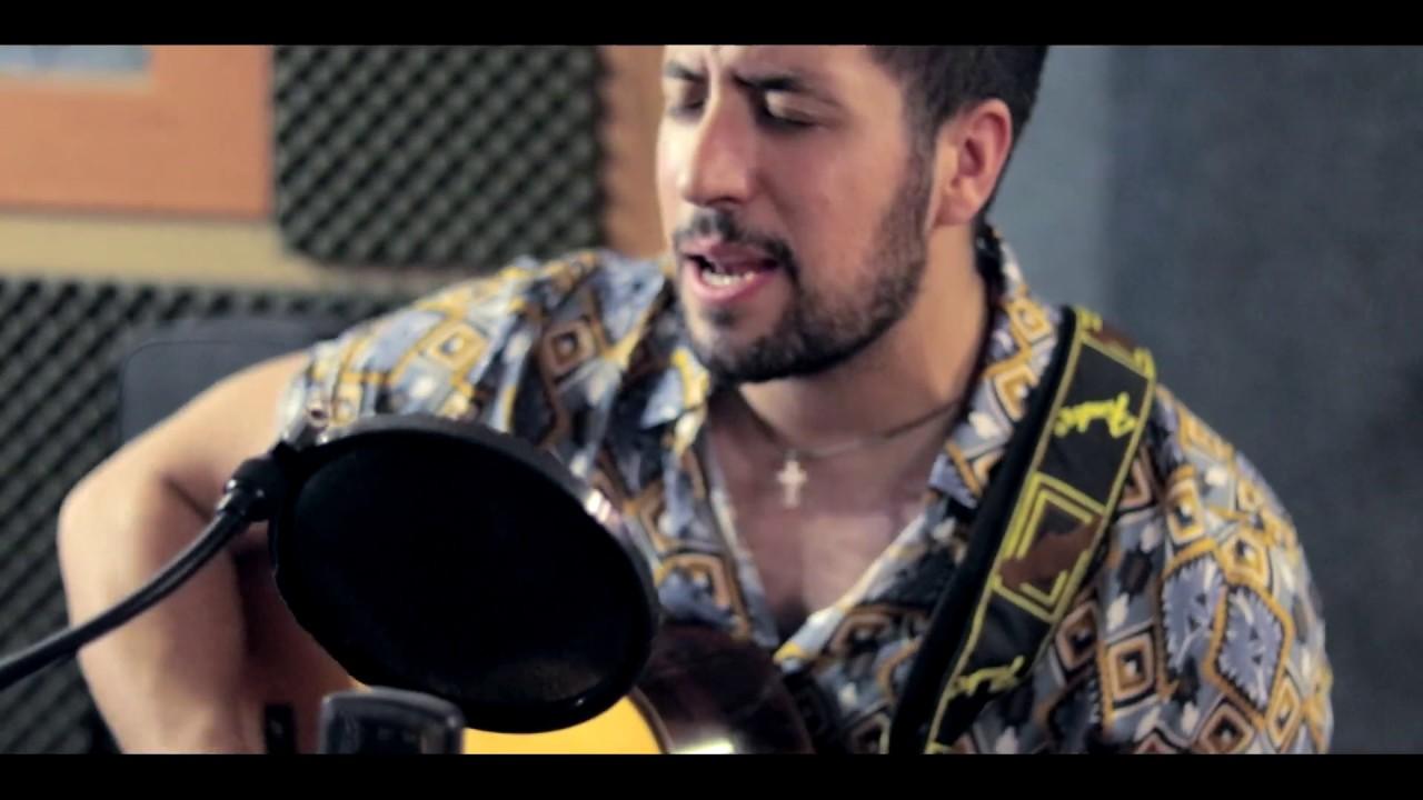 Ya no soy un crio - Juanito Makandé - cover SantiBuitrago & Alex Medina