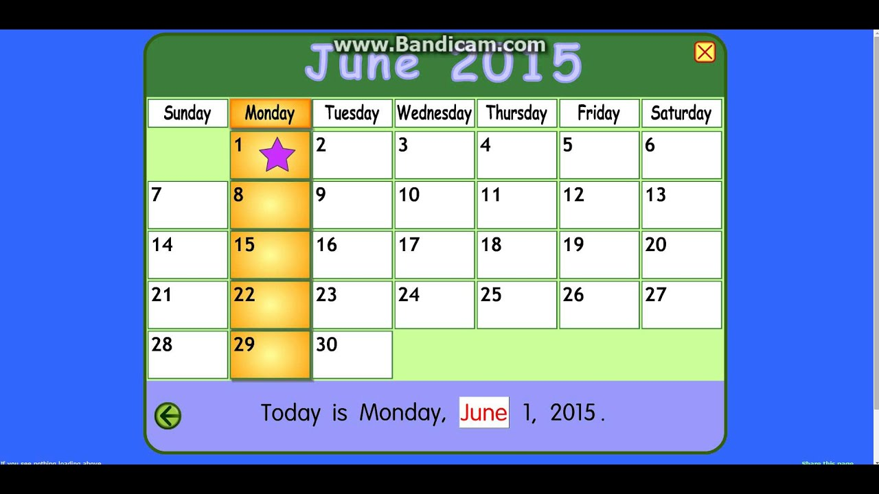 June 2015 is here - YouTube