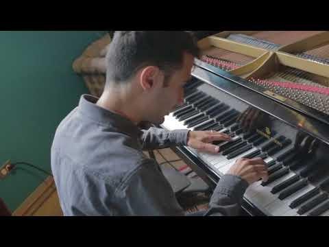 """Tigran Hamasyan - """"Lilac"""" (Pallet Session)"""