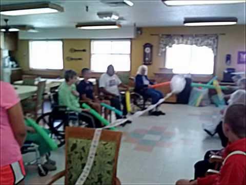 Wind River Mission Trip 2013