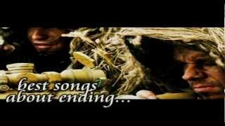 Shooter (film) the ending song