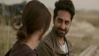 Tu Nazm Nazm Sa Mere|That is Romantic Full Song | Ayushmann