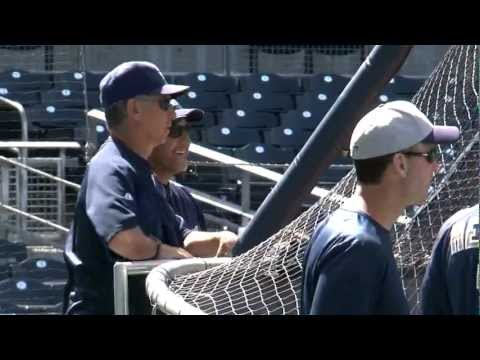 Padres: Expectations 2012