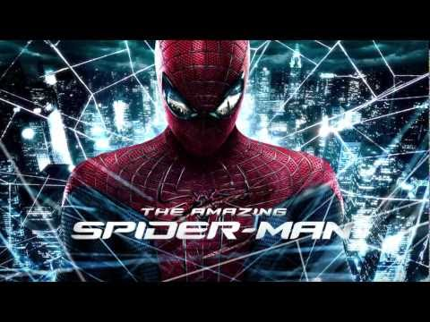 The Amazing Spider-Man - Launch Trailer