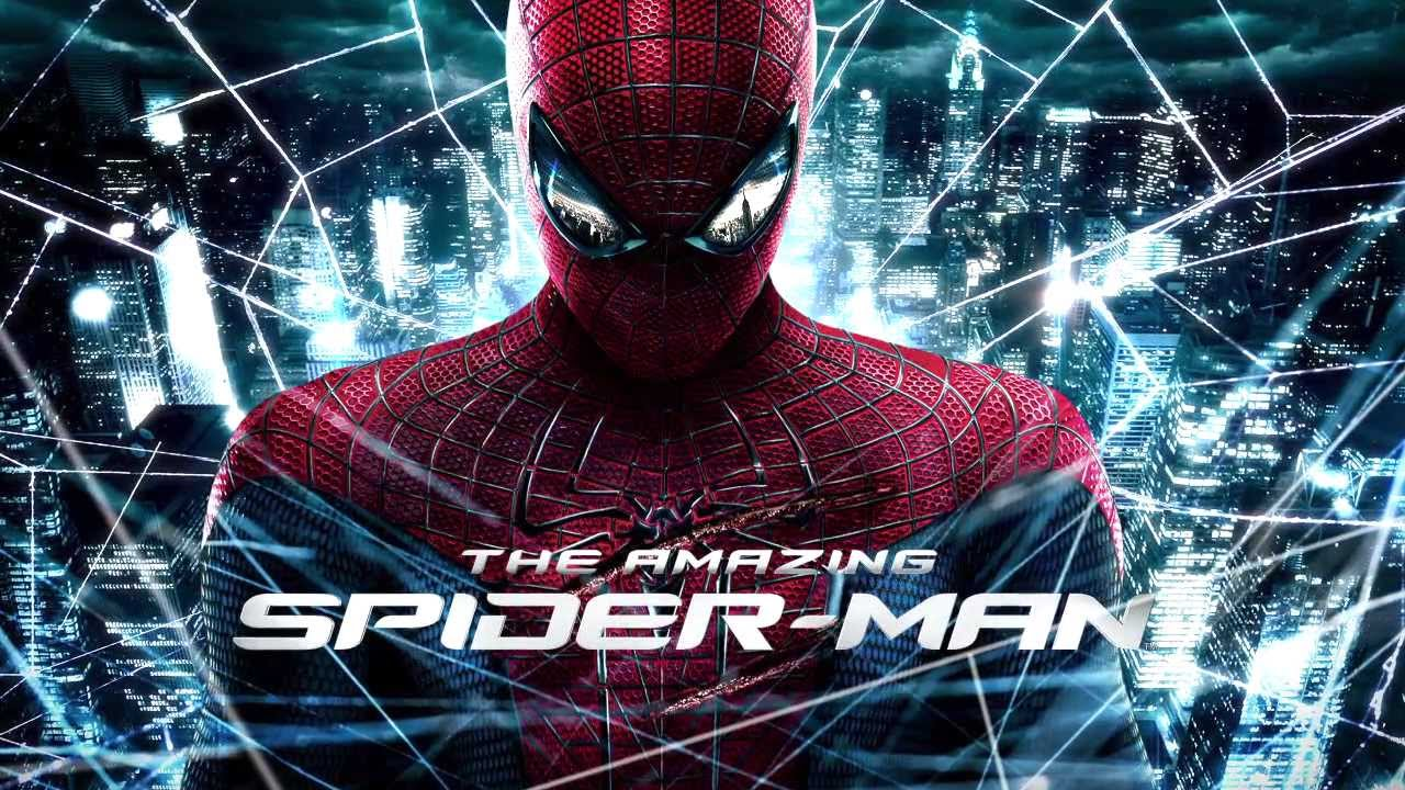 The Amazing Spider-Man - Launch Trailer
