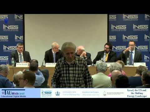Israeli Energy Exports: Reaching the Global Market