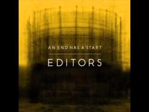 Editors - Blood