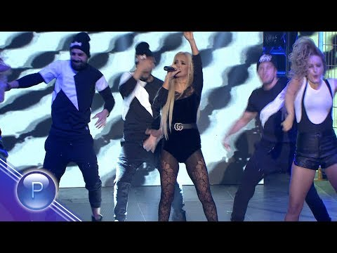 MARIA-CHERVENIYAT KARTON/VSICHKO ZABRANENO/Мария-Червеният картон/Всичко забранено, live 2017