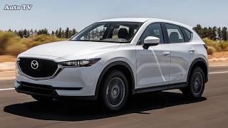 Mazda CX-5 (2019) - The INSANE Grip Challenge Compilation !!