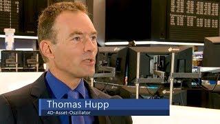 Börsencrash Wie wahrscheinlich ist er in diesem Herbst? Interview mit Thomas Hupp