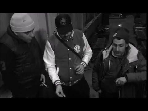 Youtube: Interview de l'Hexaler, Fakir et Melfiano le 05/03/2016