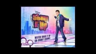 Shake It Up them song