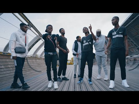 FD Gang – On se mélange pas