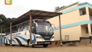 Education CS impromptu visit at schools in Machakos reveals rot