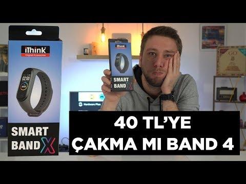 40 TL'ye ÇAKMA Mi Band 4 Aldık, Almaz Olaydık