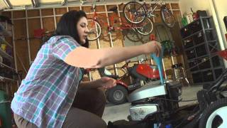 Briggs & Stratton: Straight Talk on the Importance of Engine Oil Part 3