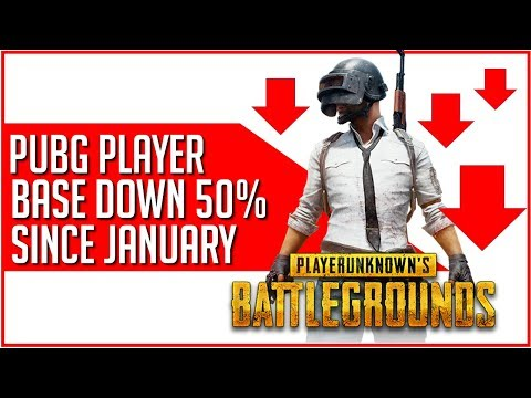 PUBG is Getting DESTROYED by Fortnite, Even Before Call of Duty Arrives