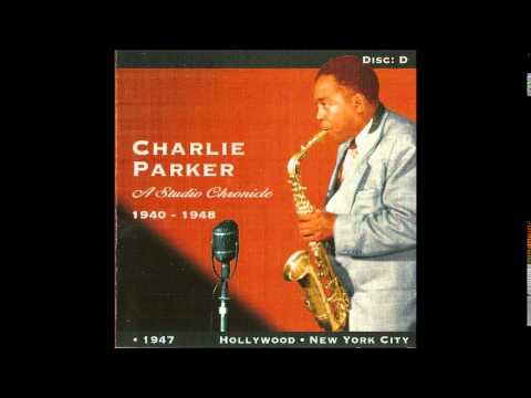 Charlie Parker - My Old Flame