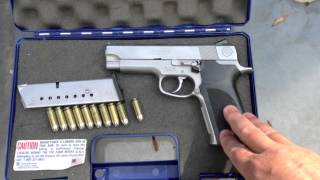 The S&W 1076