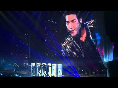 141213 JYP Nation in Thailand 2pm + Talk + Sunmi Fullmoon
