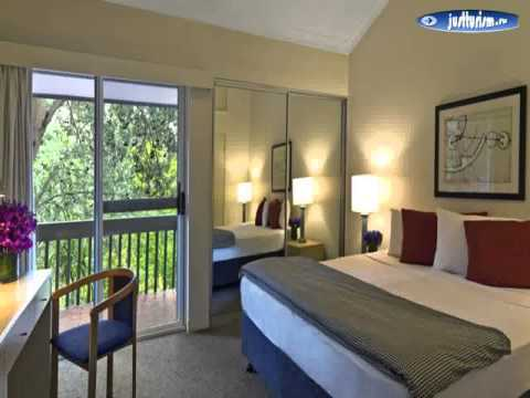 - Medina Serviced Apartments North Ryde 4 Star