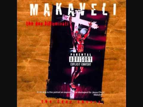 2pac - Hail Mary (Dj Cvince Instrumental)