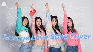 [SG Shorts] BTS(방탄소년단) 'Savage Love feat. Jason Derulo' Cover | Cover Song