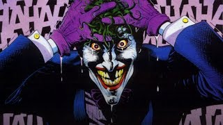 10 Things You Didn't Know About The Joker