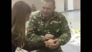 Фокус после которого у кого-то будет секс)))