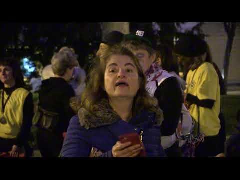 Carnavales De Barañain-go Inauteriak 2019