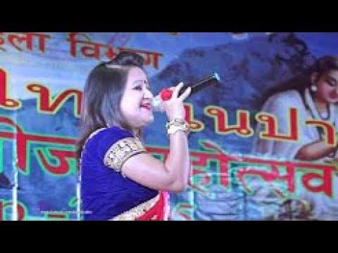 Sindhu Malla Live Show In Bangkok | Teej