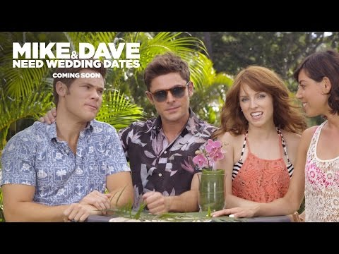 Mike and Dave Need Wedding Dates | We Need You Tomorrow | 20th Century FOX