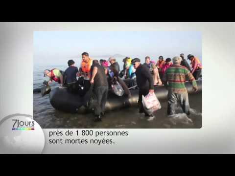 L'immigration en Europe - Pierre Henry