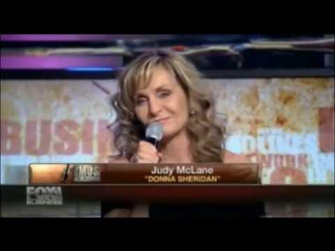 Judy McLane - The Winner Takes It All