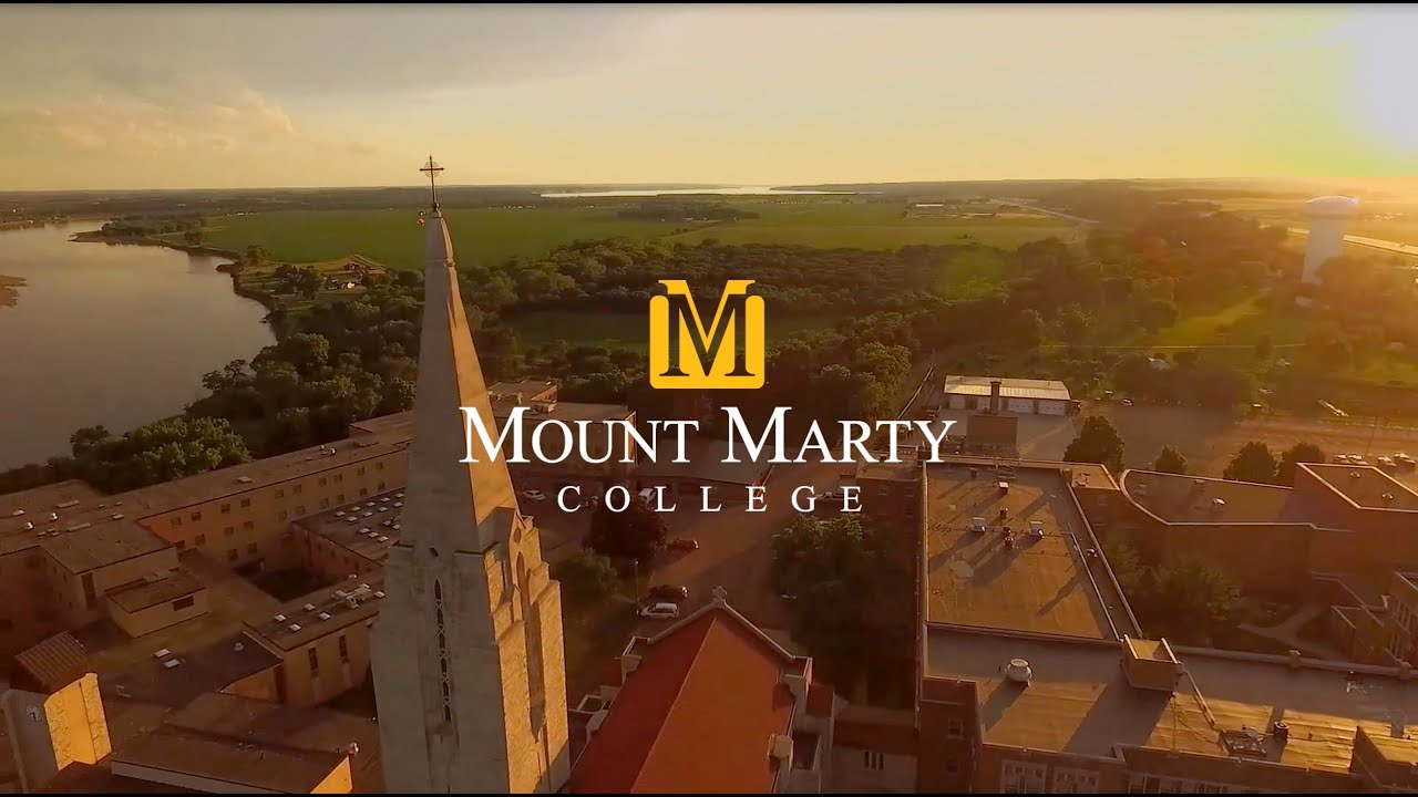 Mount Marty College >> Mount Marty College We Believe