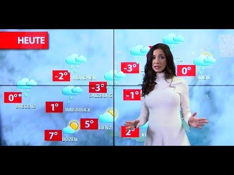 Aktuelle Wetterprognose für Donnerstag (10.01.2019)