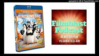Ep. 66: Pingvinerne fra Madagascar (2014)