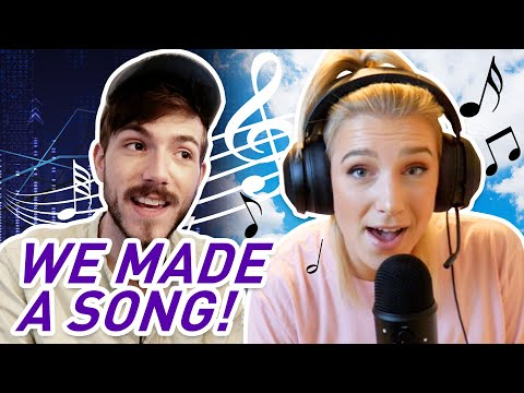 Making a Song from Scratch Challenge