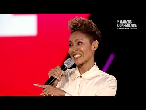 Jada Pinkett Smith and Ellen Pao Red Table Talk | The 2019 ...