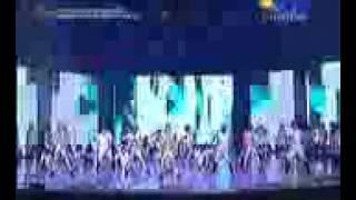 Penampilan WAM Dance Icon Indonesia Final