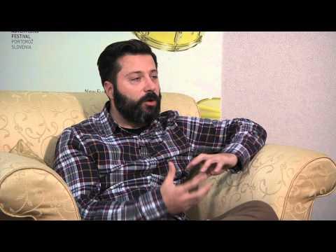 Golden Drum 2013 Interview: Andrew Kontra, Creative Director, BBDO Proximity, Russia