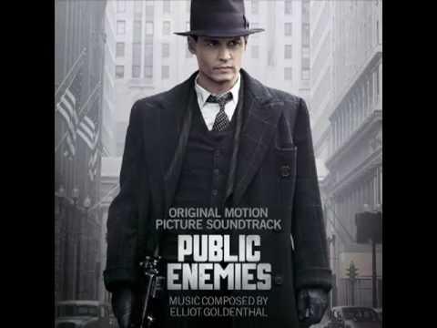 Public Enemies Soundtrack-Am I Blue
