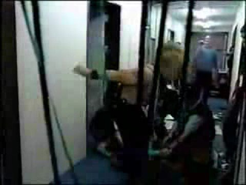 El hooligan en corea y japon 2002