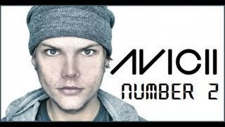 AVICII- [PROMO MIX 2013]- My Feelings For You (Number 2 HQ) Music Video