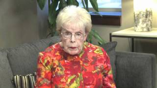 Getting a Dog at 82 Years Old - Laughing with Mary Maxwell